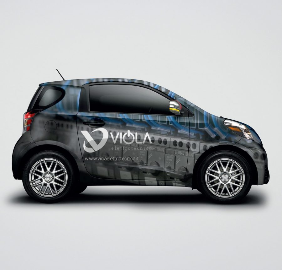 Viola Elettrotecnica | Corporate 2017