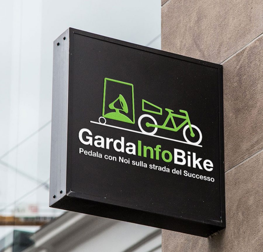 Garda Info Bike | The new Adv Channel by Magma Studio e Pubblistar